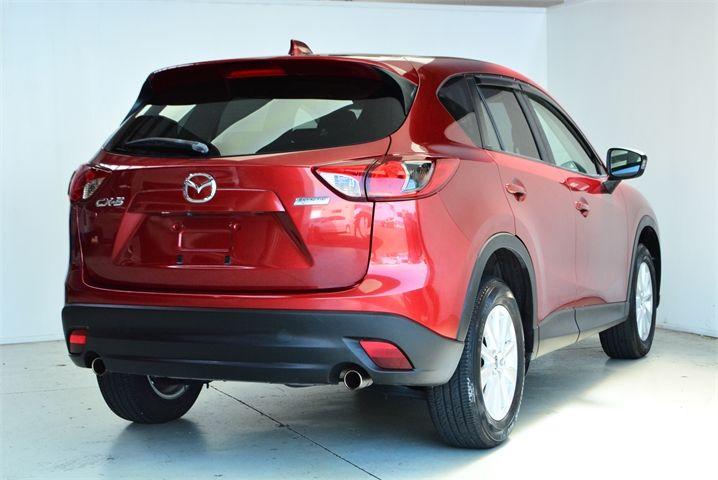 2012 Mazda CX-5 Enterprise Manukau image 7