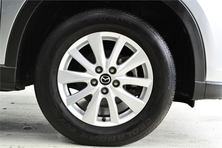 2012 Mazda CX-5 Enterprise Manukau image 22