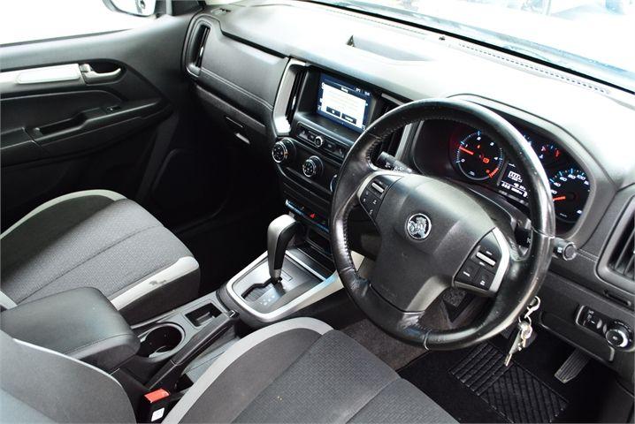 2017 Holden Colorado Enterprise Manukau image 17