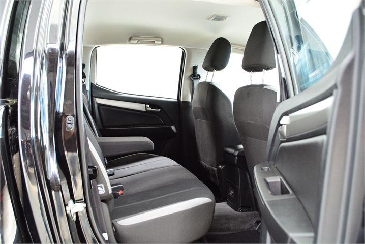 2017 Holden Colorado Enterprise Manukau image 18