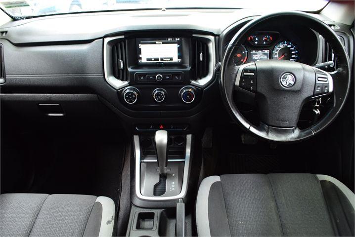 2017 Holden Colorado Enterprise Manukau image 19