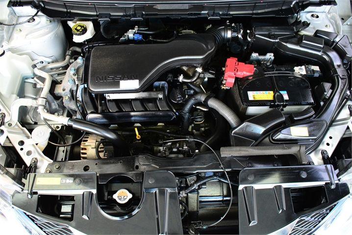 2016 Nissan X-Trail Enterprise Manukau image 22