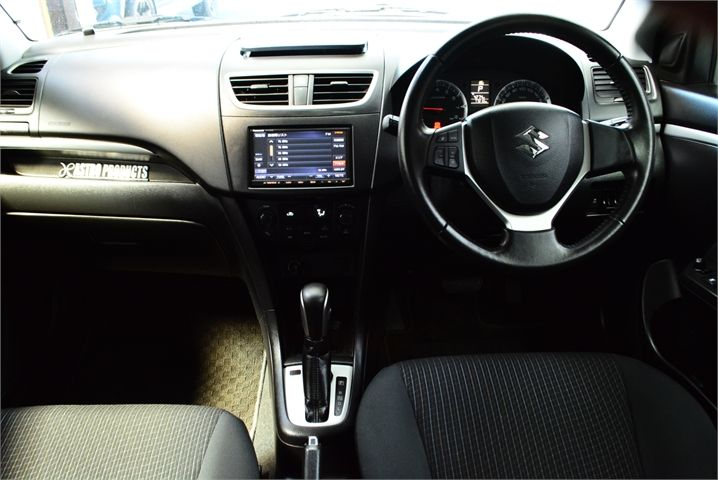 2015 Suzuki Swift Enterprise Manukau image 18