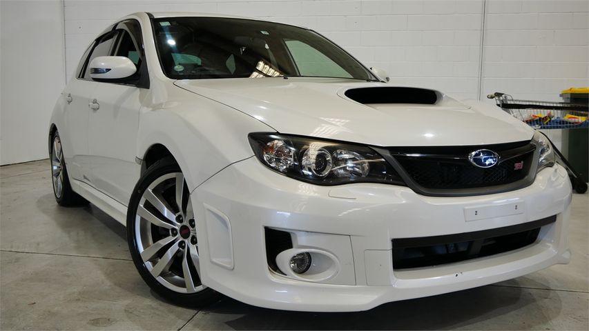 2013 Subaru Impreza Enterprise New Lynn image 1