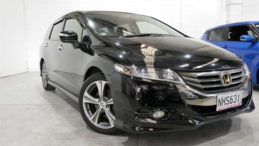 2013 Honda Odyssey Enterprise New Lynn image 1