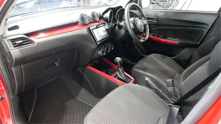 2017 Suzuki Swift Enterprise New Lynn image 15