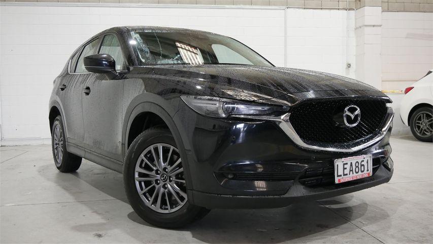 2018 Mazda CX-5 Enterprise New Lynn image 1