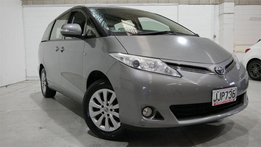 2015 Toyota Previa Enterprise New Lynn image 1