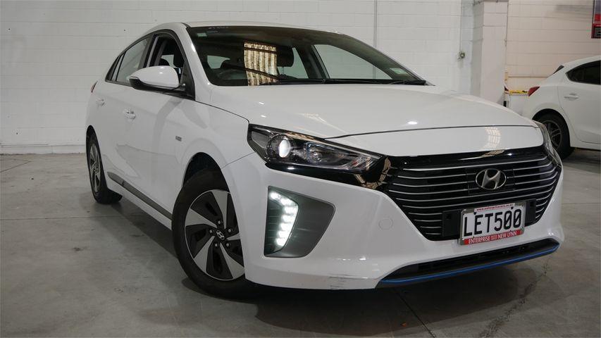 2018 Hyundai IONIQ Enterprise New Lynn image 1
