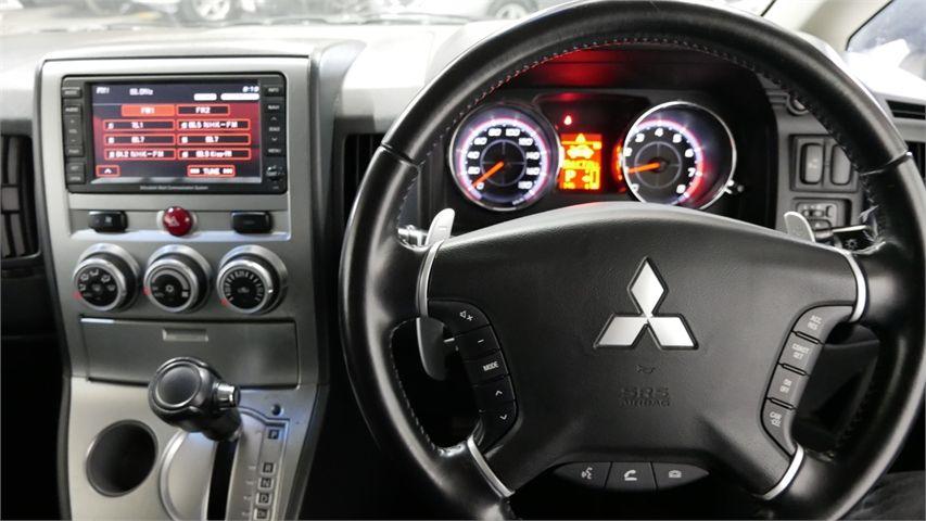 2008 Mitsubishi Delica Enterprise New Lynn image 17