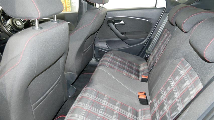 2016 Volkswagen Polo Enterprise New Lynn image 18