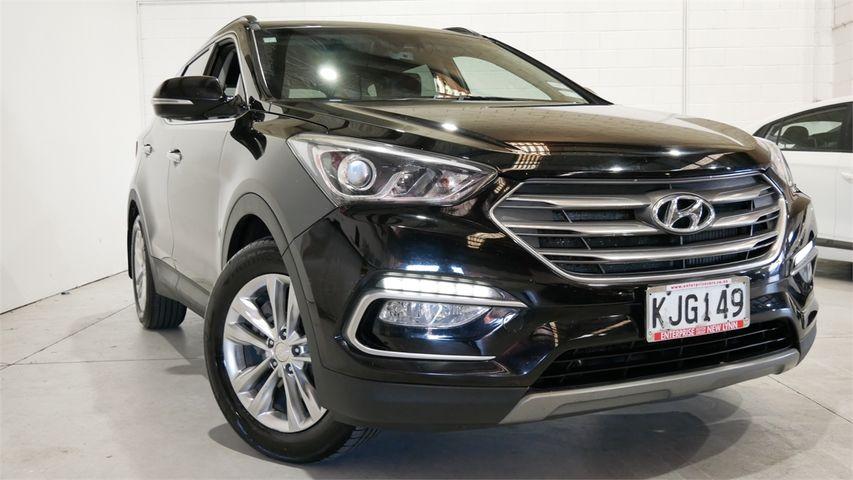 2017 Hyundai Santa Fe Enterprise New Lynn image 1