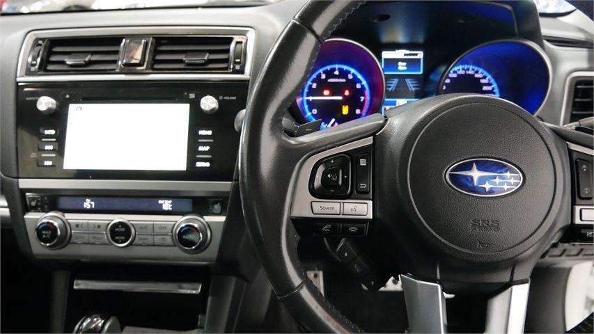 2016 Subaru Legacy Enterprise New Lynn image 17