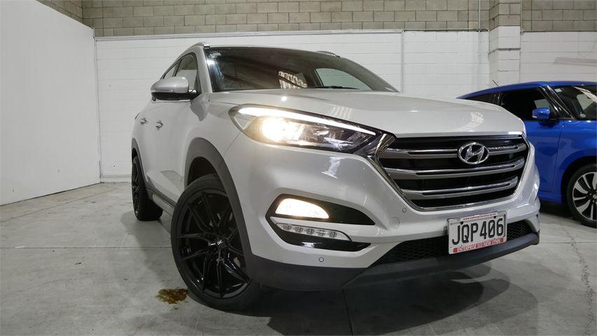 2016 Hyundai Tucson Enterprise New Lynn image 1