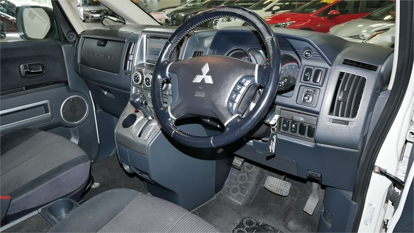 2007 Mitsubishi Delica Enterprise New Lynn image 10