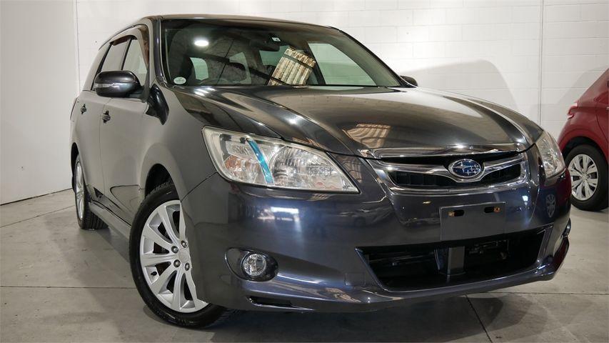 2010 Subaru Exiga Enterprise New Lynn image 1