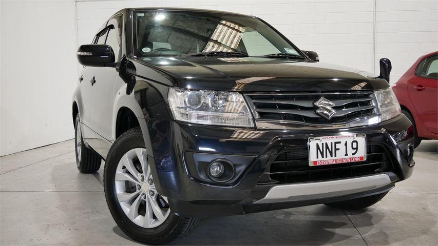 2015 Suzuki Escudo Enterprise New Lynn image 1