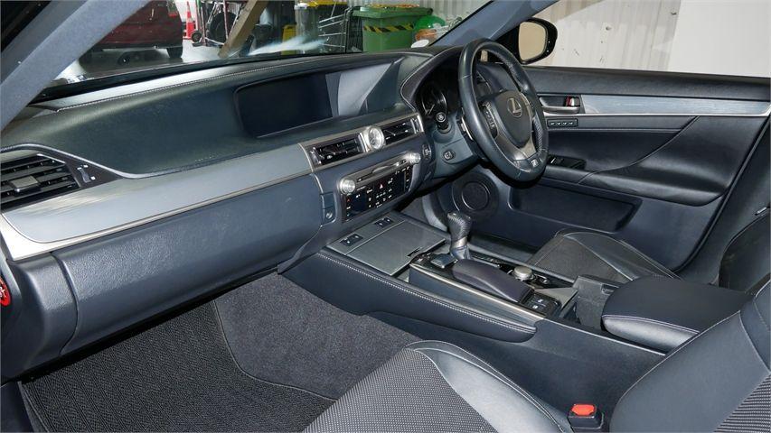 2014 Lexus GS 250 Enterprise New Lynn image 19