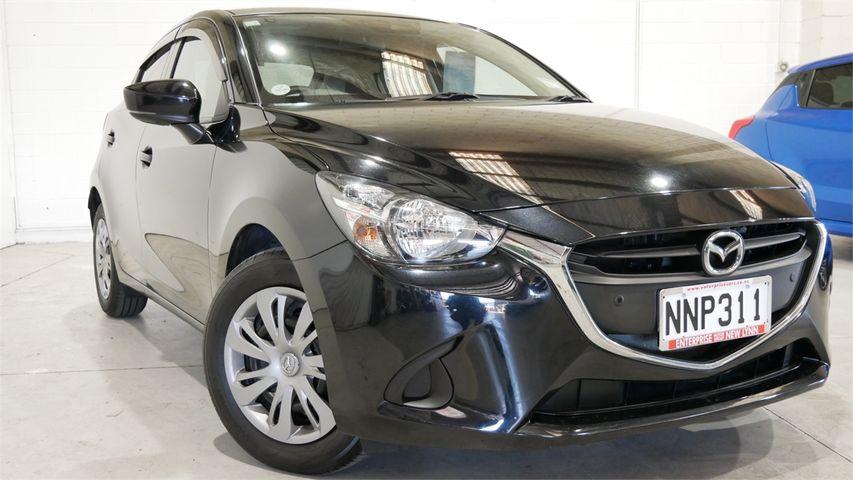 2019 Mazda Demio Enterprise New Lynn image 1