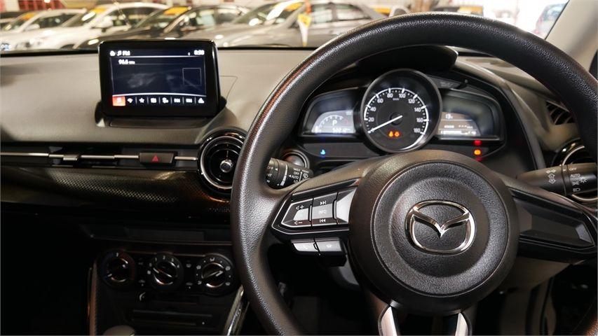 2019 Mazda Demio Enterprise New Lynn image 17