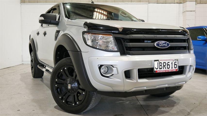 2015 Ford Ranger Enterprise New Lynn image 1