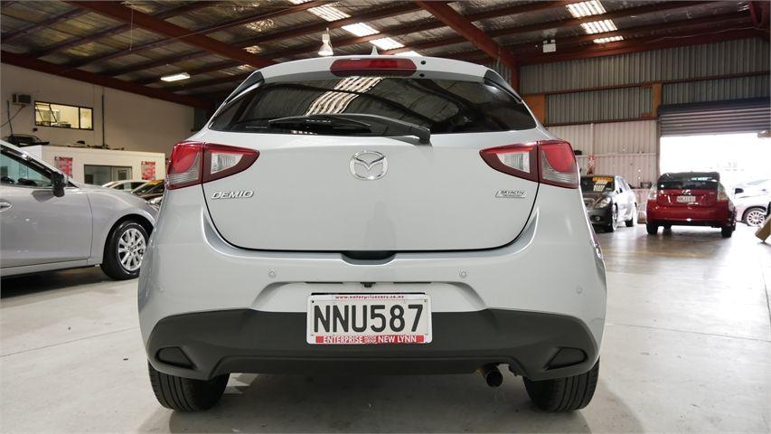 2019 Mazda Demio Enterprise New Lynn image 7