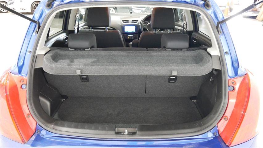 2011 Suzuki Swift Enterprise New Lynn image 8