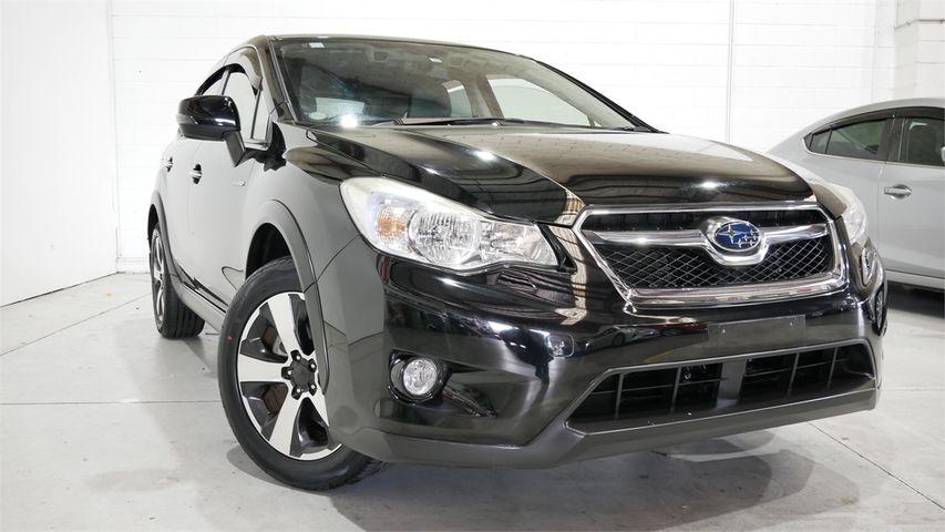 2013 Subaru XV Enterprise New Lynn image 1