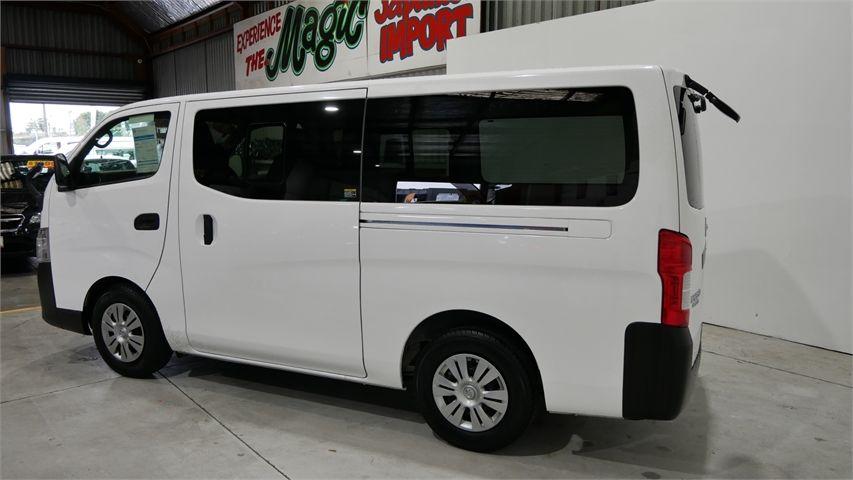 2019 Nissan Caravan Enterprise New Lynn image 6