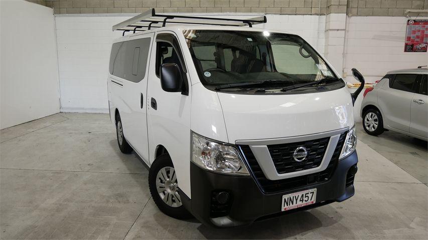 2017 Nissan Caravan Enterprise New Lynn image 1