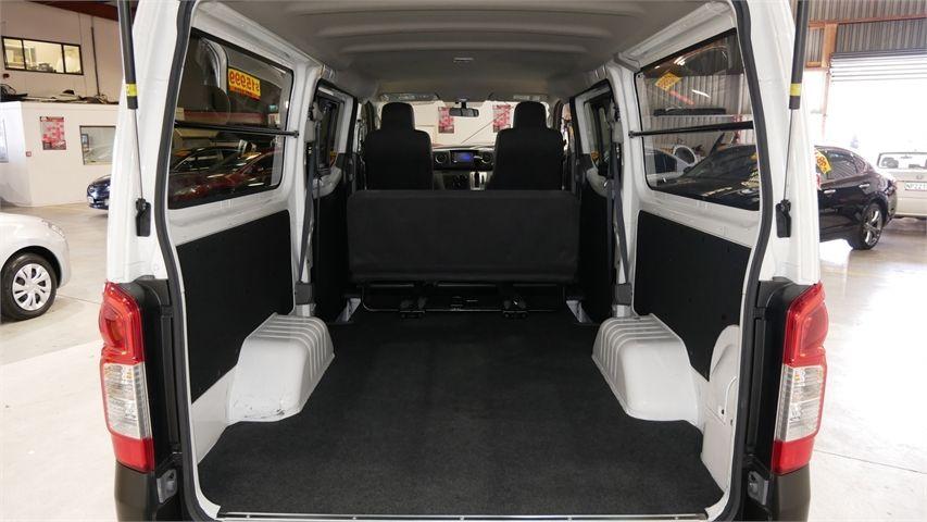 2017 Nissan Caravan Enterprise New Lynn image 9