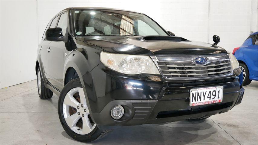 2008 Subaru Forester Enterprise New Lynn image 1