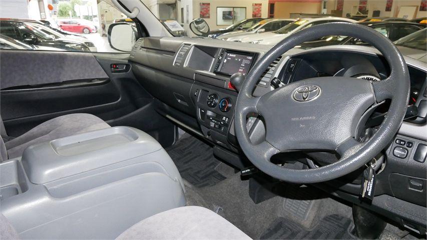 2008 Toyota Hiace Enterprise New Lynn image 11