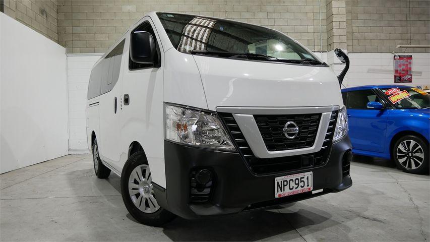 2019 Nissan Caravan Enterprise New Lynn image 1
