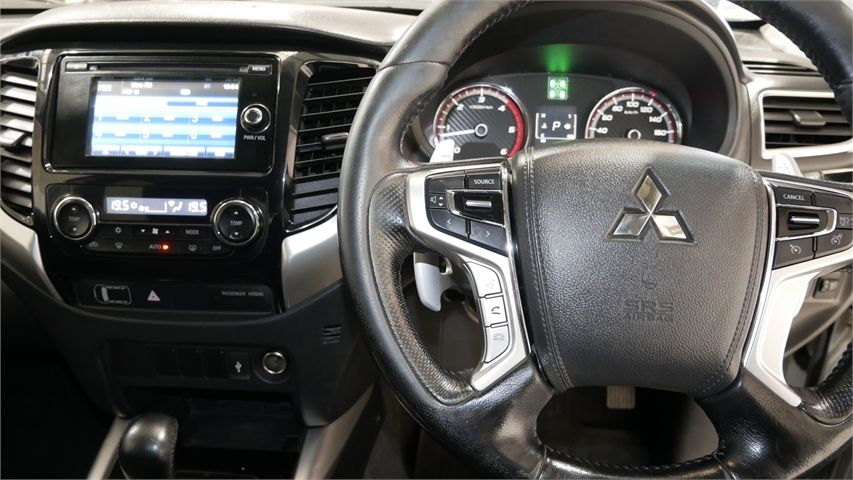 2017 Mitsubishi Triton Enterprise New Lynn image 16