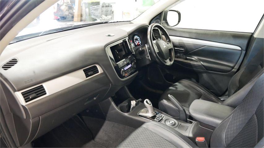2013 Mitsubishi Outlander Enterprise New Lynn image 18