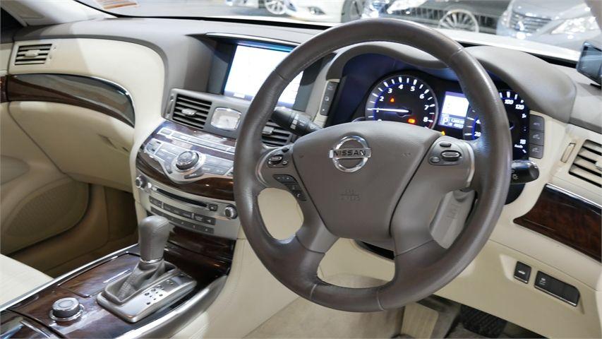 2013 Nissan Fuga Enterprise New Lynn image 8