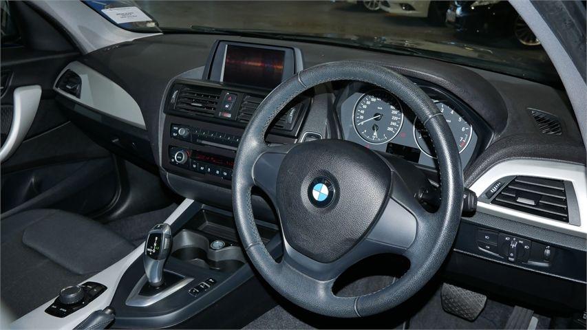 2012 BMW 116i Enterprise New Lynn image 7