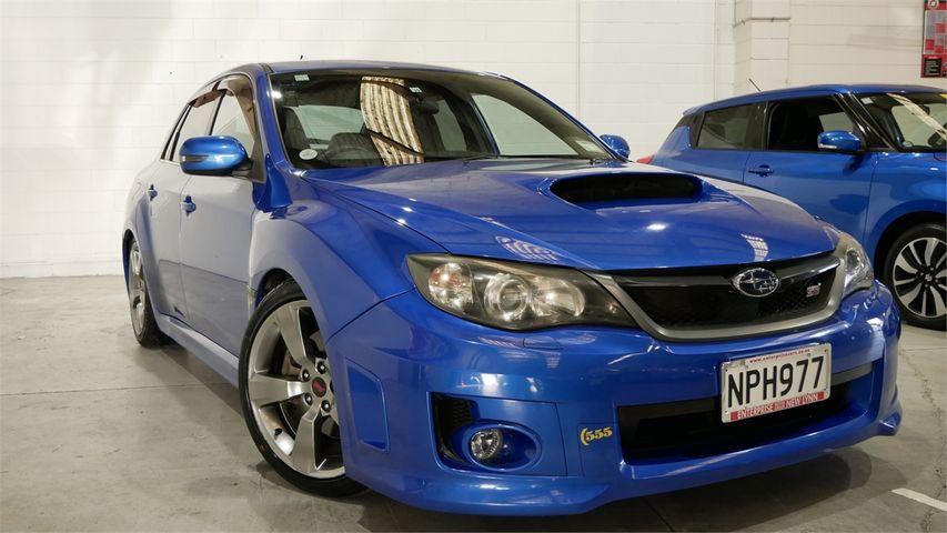 2010 Subaru Impreza Enterprise New Lynn image 1