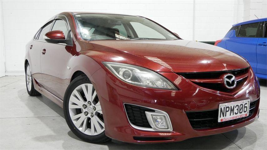 2008 Mazda Atenza Enterprise New Lynn image 1