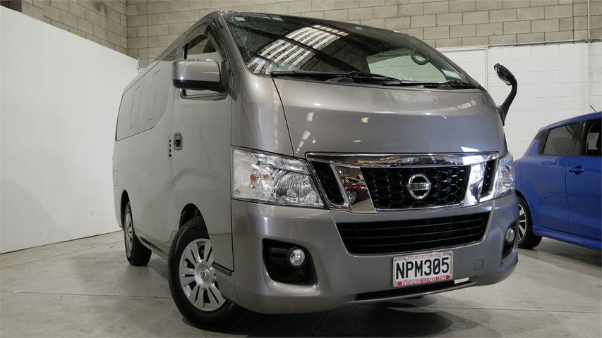 2014 Nissan Caravan Enterprise New Lynn image 1
