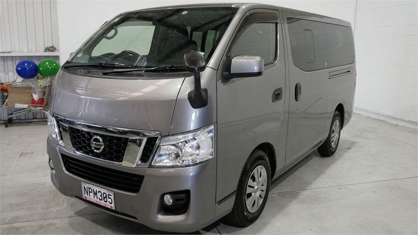2014 Nissan Caravan Enterprise New Lynn image 5
