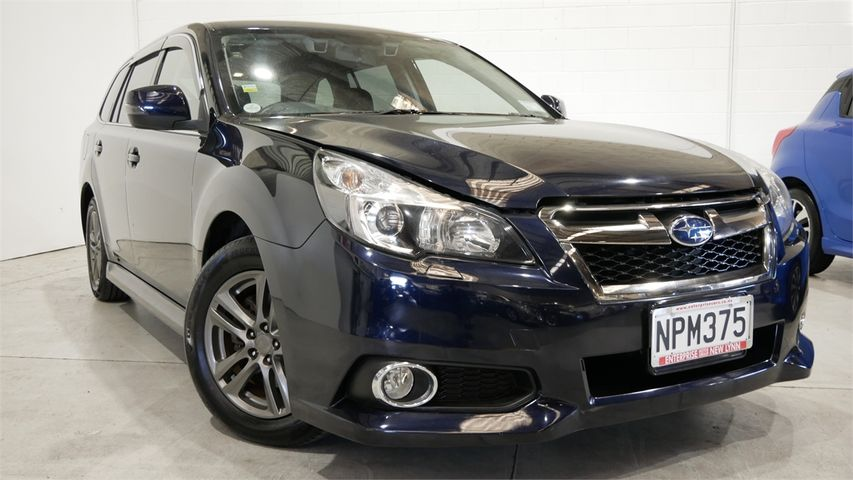 2013 Subaru Legacy Enterprise New Lynn image 1