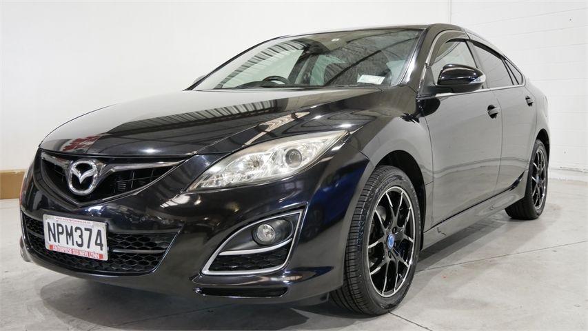 2012 Mazda Atenza Enterprise New Lynn image 5
