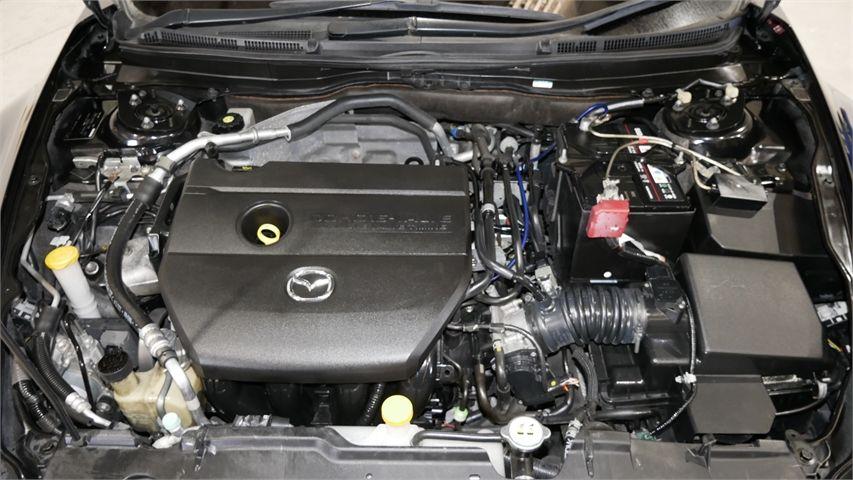 2012 Mazda Atenza Enterprise New Lynn image 18