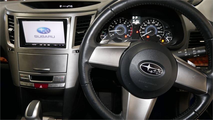 2010 Subaru Legacy Enterprise New Lynn image 15