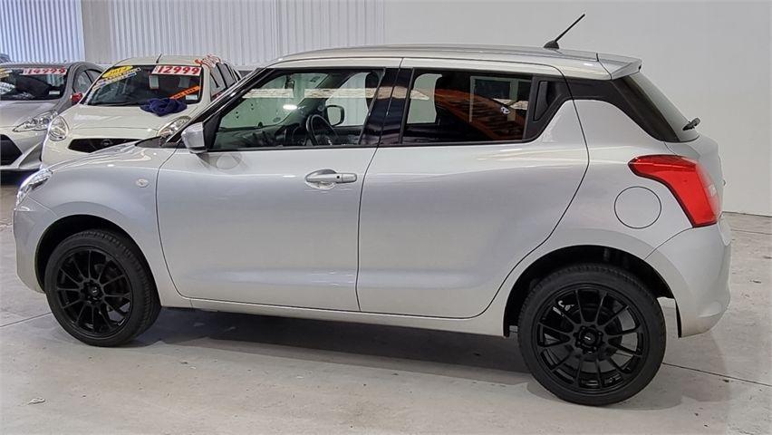 2018 Suzuki Swift Enterprise New Lynn image 6