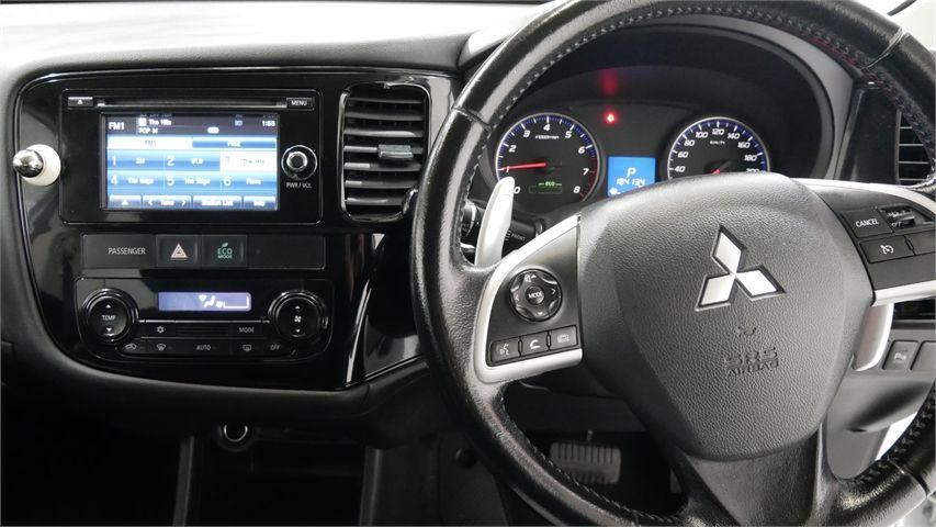 2013 Mitsubishi Outlander Enterprise New Lynn image 15