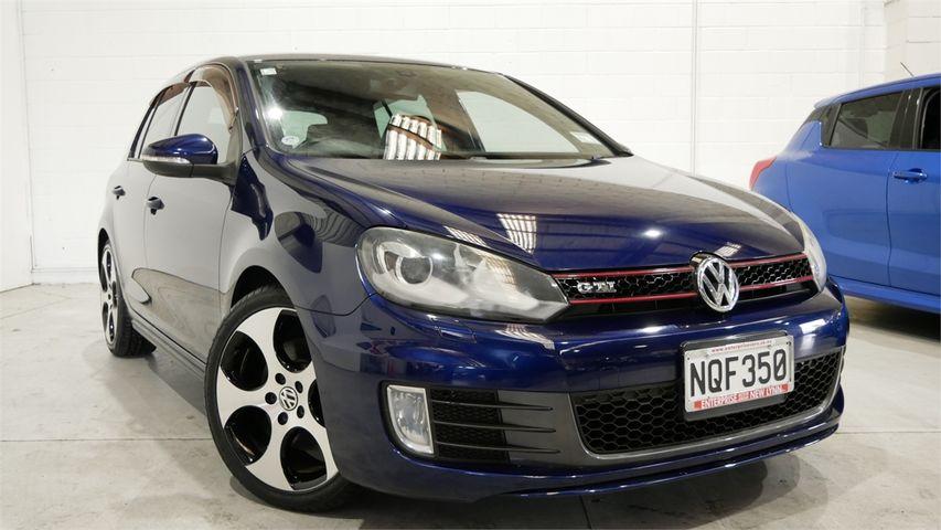 2012 Volkswagen Golf GTI Enterprise New Lynn image 1