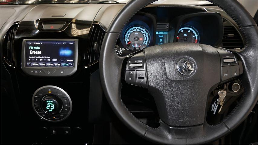2015 Holden Colorado Enterprise New Lynn image 14